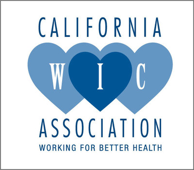 (PRNewsfoto/California WIC Association)