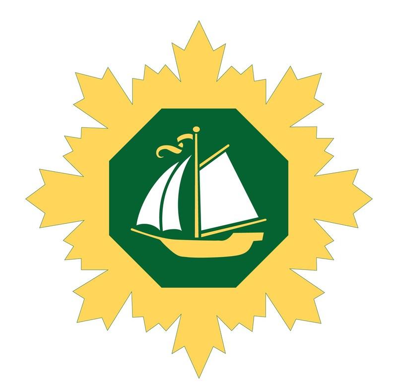 Logo: Cape Breton (CNW Group/Infrastructure Canada)