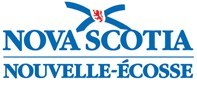 Logo: Government of Nova Scotia (CNW Group/Infrastructure Canada)