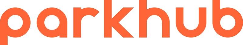 ParkHub Logo (PRNewsfoto/ParkHub)