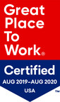 PACO Collective Announces Great Place to Work® Certification