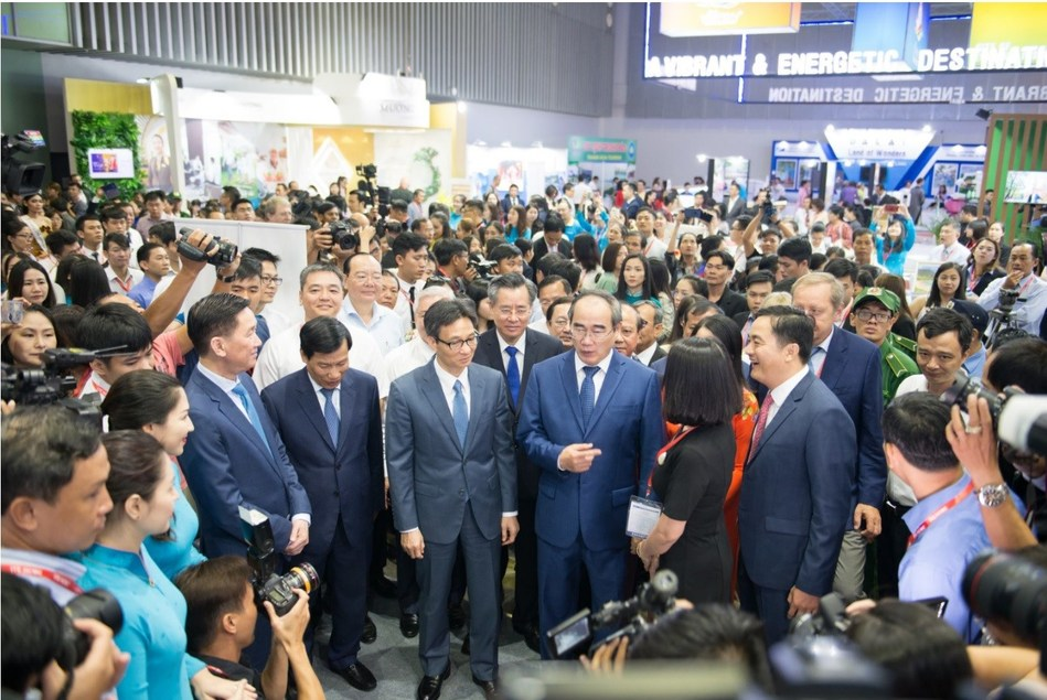 ITE HCMC 15th Edition Opens Today To Mastermind Global Travel Trends Once More
