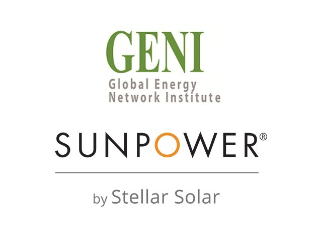SunPower by Stellar Solar and Global Energy Network Institute