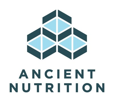 Ancient Nutrition Logo (PRNewsfoto/Ancient Nutrition)