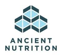 Ancient Nutrition Logo (PRNewsfoto/Ancient Nutrition)