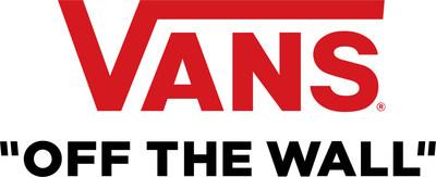 """Vans """"Off The Wall"""" Logo (PRNewsfoto/Vans)"""