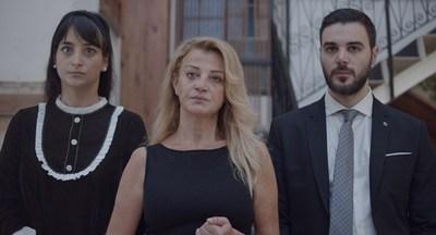 The Zayyad Family, Manara, A Film By ZAYN ALEXANDER