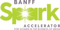BANFF Spark (CNW Group/BANFF World Media Festival)
