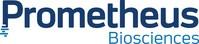 Prometheus Biosciences Logo (PRNewsfoto/Prometheus Biosciences, Inc.)