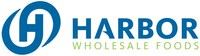 Harbor Wholesale Foods Logo