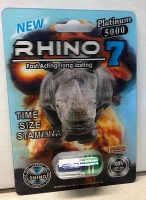 Rhino-7-Platinum-5000 (CNW Group/Health Canada)