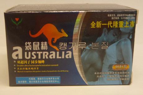 Australia (CNW Group/Health Canada)