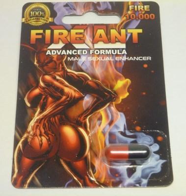 Fire-Ant-XL (CNW Group/Health Canada)