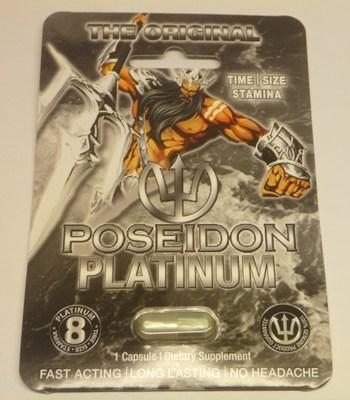 Poseidon-Platinum (CNW Group/Health Canada)