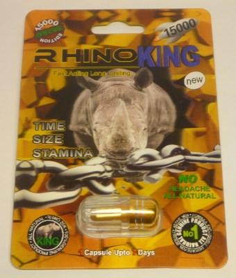 Rhino-King-15000 (CNW Group/Health Canada)