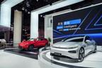 Xpeng Motors kicks off G3 2020 Edition EV delivery at Chengdu Motor Show