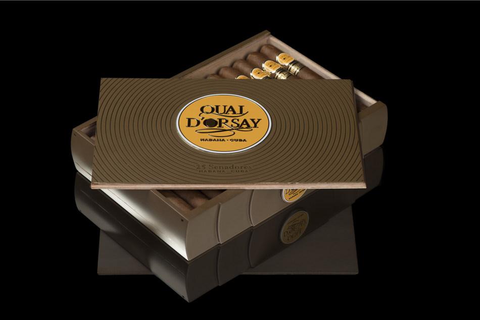 Limited Edition Quai D'Orsay Senadores
