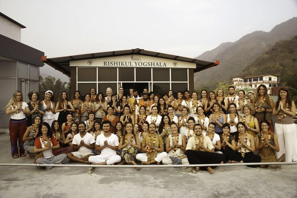 Rishikul Yogshala offers best Yoga Teacher Training and Yoga Retreats in India and Nepal.