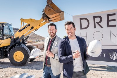 Property Brothers Design Dream Home