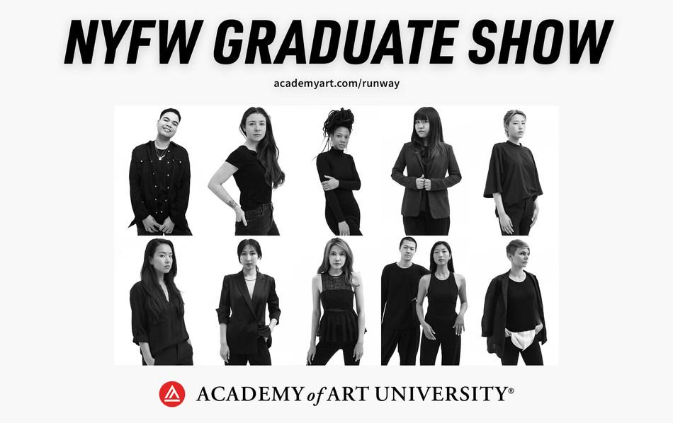 (PRNewsfoto/Academy of Art University)