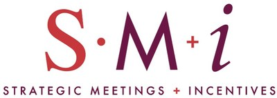Strategic Meetings + Incentives Logo