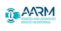 ARM LLC logo. Remote Patient Monitoring made simple. (PRNewsfoto/Advanced Remote Monitoring ARM )