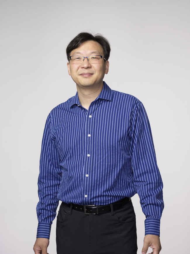 Dr. Kiyul Cho, ZoomEssence Principal Emulsion Scientist