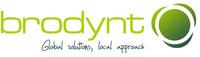 Brodynt Logo (PRNewsfoto/Brodynt Global)
