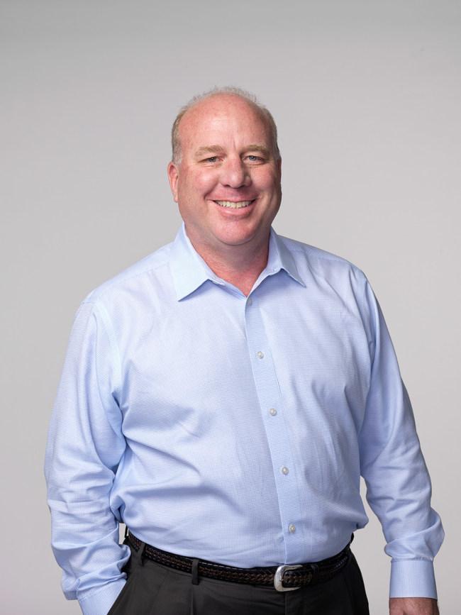 Stephen DeCorte, ZoomEssence -SVP Sales and Marketing