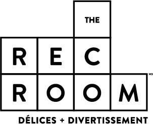 The Rec Room (Groupe CNW/Cineplex)