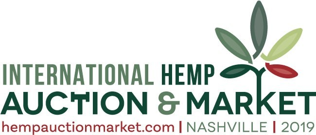 IHAM 2019 LOGO (PRNewsfoto/The Southern Hemp Marketplace L)