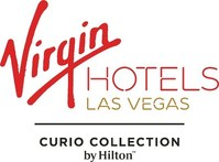 Virgin Hotels Las Vegas Logo (PRNewsfoto/Virgin Hotels Las Vegas)