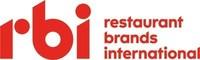 Restaurant Brands International (CNW Group/Restaurant Brands International Inc.)