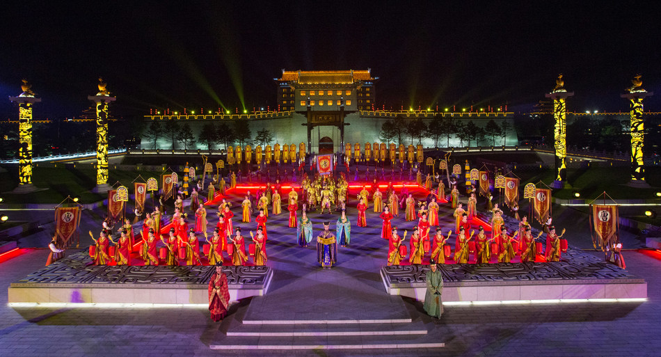Xi'an Announces New Nighttime Tourism Initiative: 30 Nighttime Tour Routes to Be Introduced