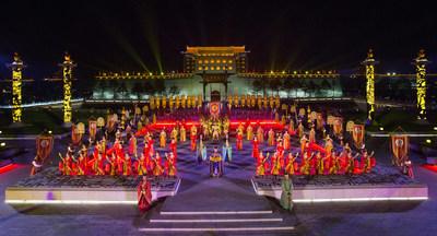 Xi'an anuncia a nova iniciativa de turismo noturno: 30 roteiros noturnos serão introduzidos
