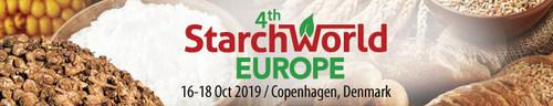 4th Starch World Europe (PRNewsfoto/Centre for Management Technolog)