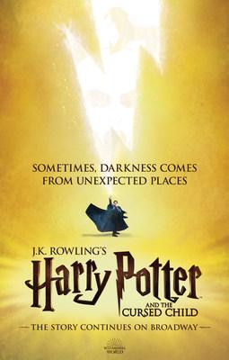 ▷ Harry Potter und das verwunschene Kind feiert