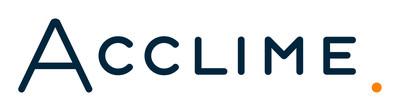 Acclime Logo (PRNewsfoto/Acclime)