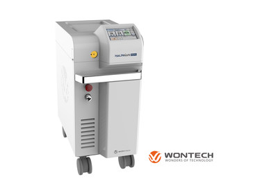 WONTECH's Holmium laser 'Holinwon Prima' Received FDA approval