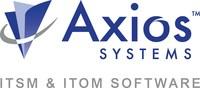 Axios Systems (PRNewsfoto/Axios Systems)
