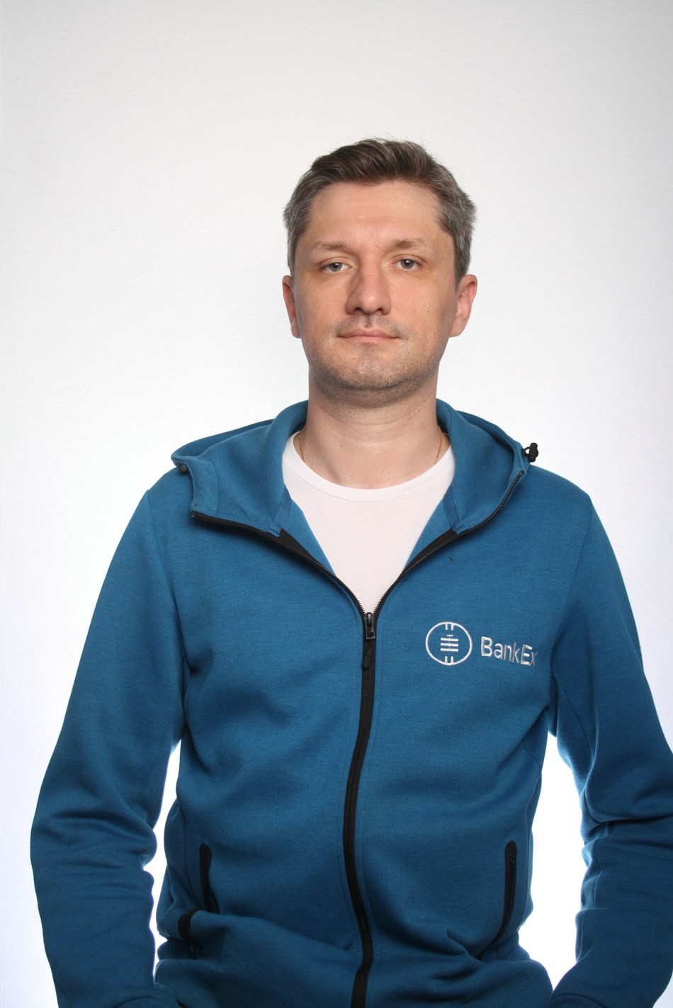 Igor Khmel, Bankex Group, Founder and CEO.