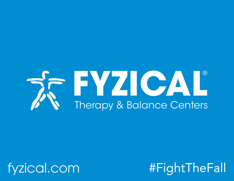 FYZICAL Therapy and Balance Centers Spotlights Falls Prevention Awareness