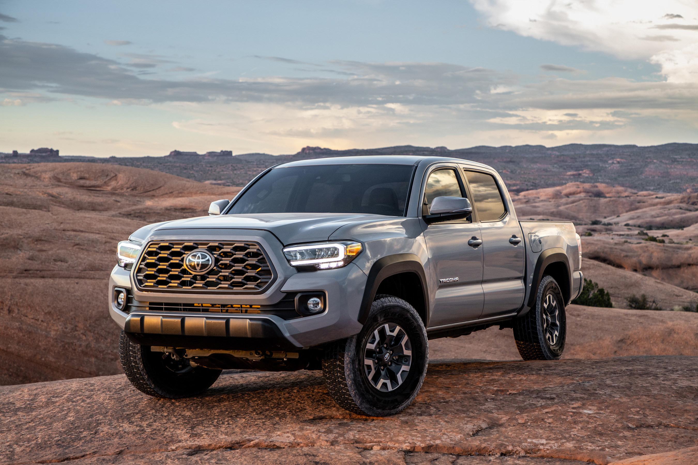 Toyota El Centro >> Lider Del Mercado Una Serie De Nuevas Actualizaciones