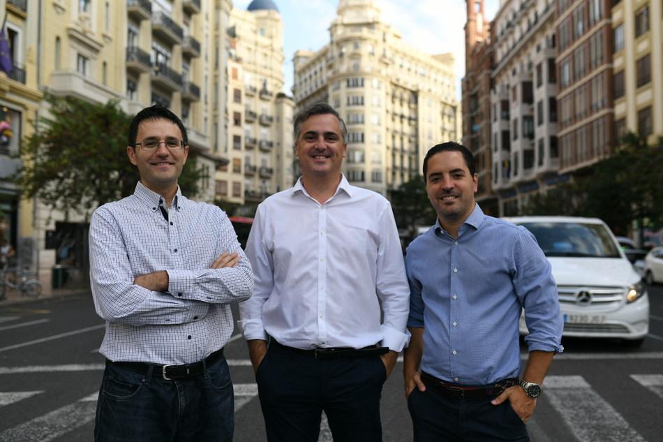Kenmei's executive leadership in Valencia