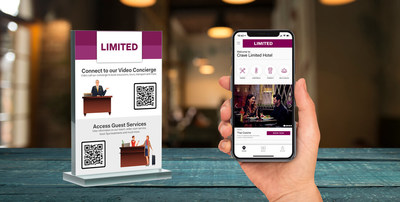 Hotel App Problem Solved as Crave Interactive Launch AppLess™ Mobile