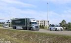 Daimler Trucks begins testing automated trucks on public roads