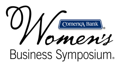 Comerica Bank Women's Business Symposium