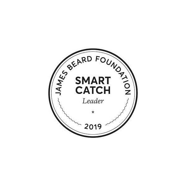 James Beard Smart Catch Leader 2019