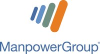 Manpower Group (CNW Group/ManpowerGroup)
