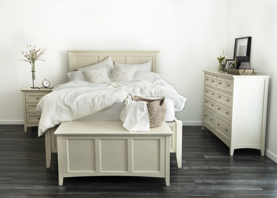 Brooklyn Bedding GOTS certified, 100 percent organic cotton sheets are designed to complement multiple sustainable sleep solutions, including the EcoSleep Hybrid mattress which was introduced in August 2019.